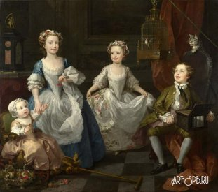 children of 1770