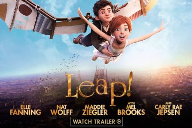 Movie-Leap