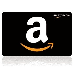 amazon card Hidden