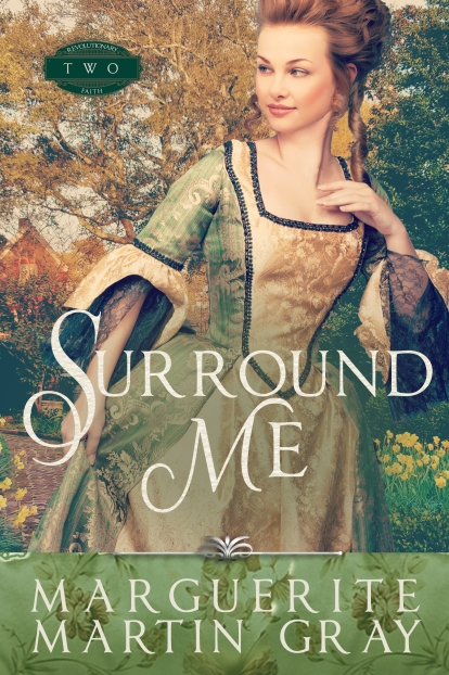 Surround Me front (1)