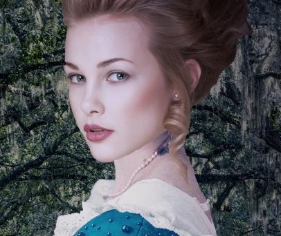 Fictional Elizabaeth