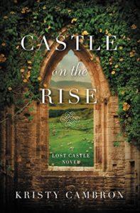 castle on rise