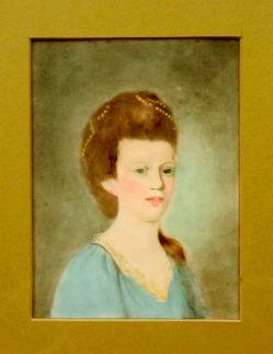 The historical Elizabeth