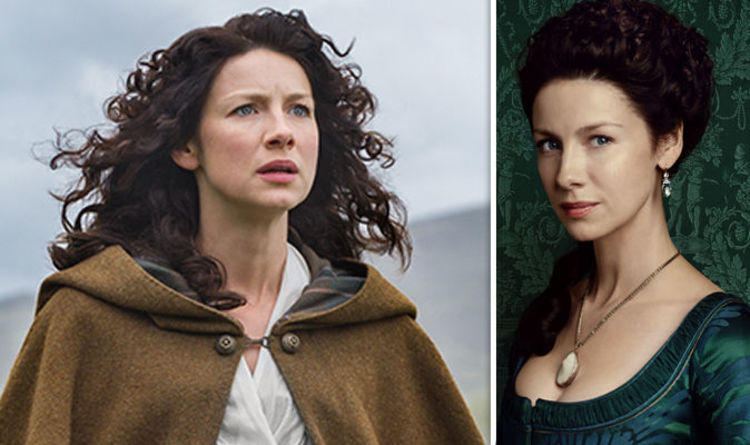 outlander image of claire