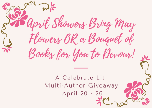 April showers promo