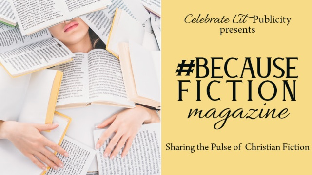 because fiction official banner