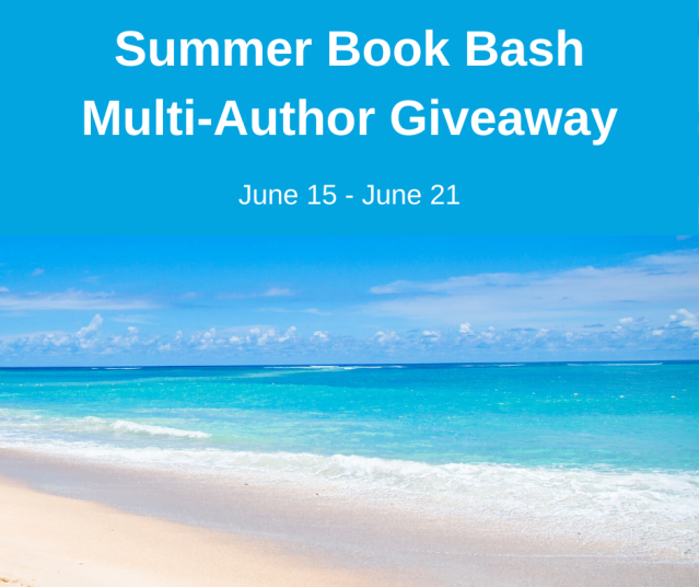 Summer book bash multi author 2020