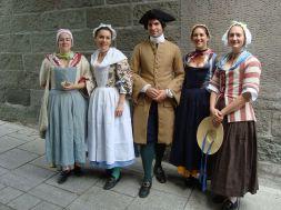 1750 France